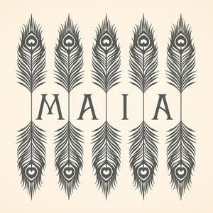 Maia - Voodoo Dreams