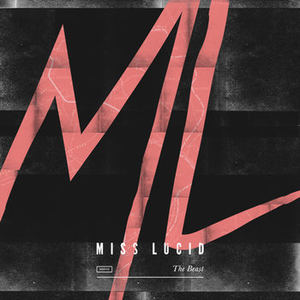 Miss Lucid - Nacissistic Tranquility