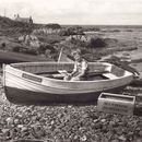 Broadsea - Manmade Horizons