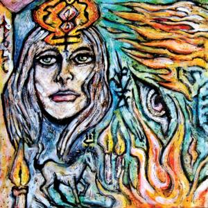 Cyanna Mercury - Hermes