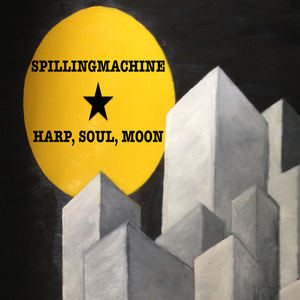 Spilling Machine - Feel No Pain