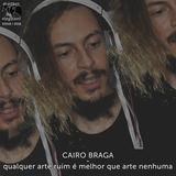 Cairo Braga - Goodbye, Outer Space