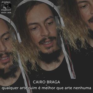 Cairo Braga - Madrugada Solitária