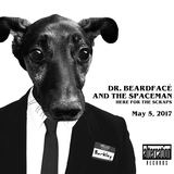 Dr. Beardfacé and the Spaceman - Coded