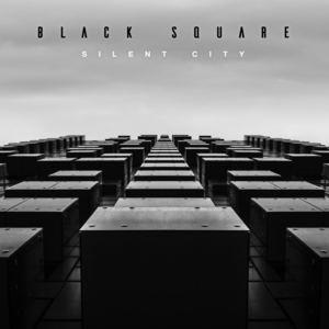 Black Square - Vinyl Sounds Like Rain