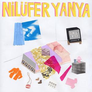 Nilufer Yanya - Golden Cage