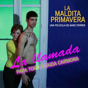 Papa Topo - La Llamada (Feat. Zaida Carmona)