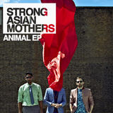Strong Asian Mothers - Just Another (The Adam Halogen 80's power-fist solo remix)