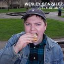 Wesley Gonzalez - Piece of Mind
