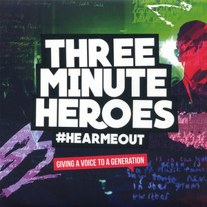 Three Minute Heroes - El Whaeko - Over Think