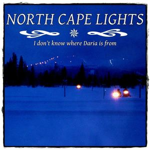 North Cape Lights - COPENHAGEN