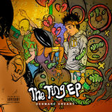 THE TING EP (Denmarc Creary)