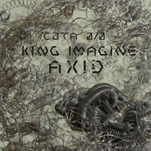 King Imagine - Axid