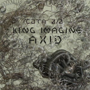 King Imagine - Workshop