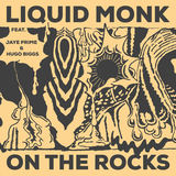 Liquid Monk