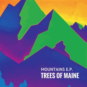 Trees Of Maine - Shadows