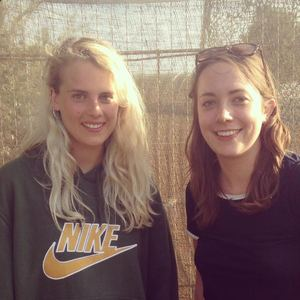 Emma Snook - Interview: Marika Hackman
