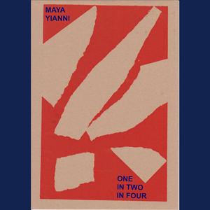 Maya Yianni - Torn Apart