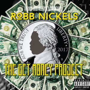 Robb Nickels - Stack That Cho