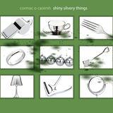 Cormac O Caoimh - Shiny Silvery Things