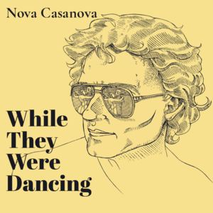 Nova Casanova - Lock On the Door