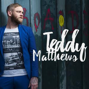 Teddy Matthews  - Love