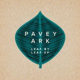 Pavey Ark - Leaf by Leaf EP