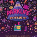 Chris Murray - Parklife Festival 2017