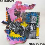 Where We Were - EP (Gus Harrower)