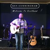 Kev Cunningham - Welcome To Scotland