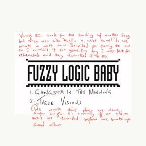 FuzzyLogicBaby - Gangsta In Da A.M