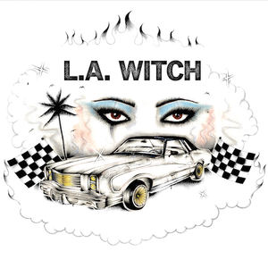 L.A. Witch - Untitled