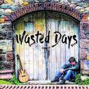 Calum Jones - Wasted Days