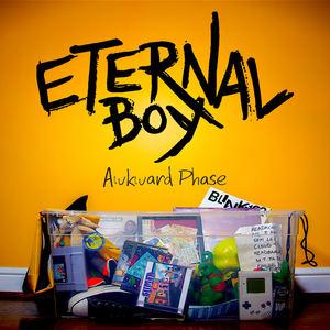 Eternal Boy - Growing Pains