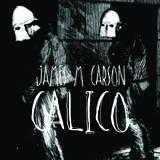 James Carson - The Pest (in a perfect garden)