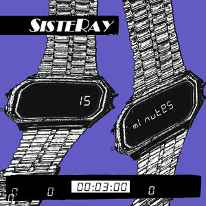 Sisteray - 4:00 White Knuckle Joyride Feral Five Remix