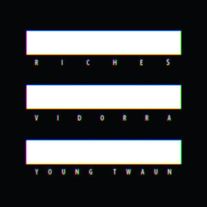 Vidorra - Vidorra & Young Twaun - Stressed