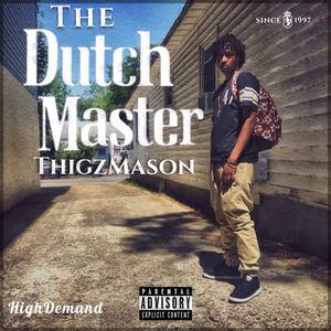 ThigzMason - Gymnastics (Radio)