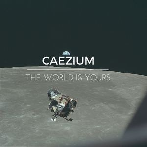 CAEZIUM - The King, The Life, The Limousine