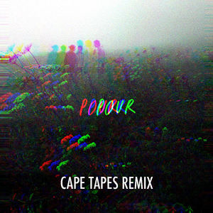Cape Tapes - The Hundredth Anniversary - Pour (Cape Tapes Remix)