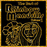 The Rainbow Mandrills - Psycho Beams