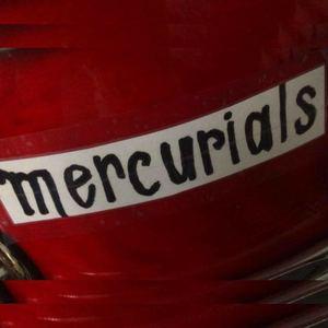Mercurials - Park Attack