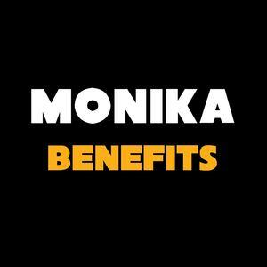 MONIKA - CONCRETE STOREY