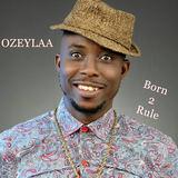Ozeylaa - JAH SHOW US