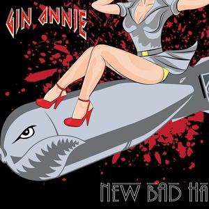 Gin Annie - Born To Rock N Roll