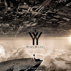 Years Young - Finding My Feet