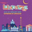 Chris Murray - Lollapalooza Paris 2017