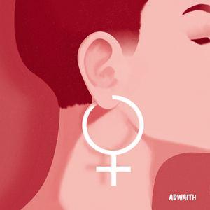 Adwaith  - Femme