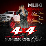 Muki Munah - NUMBER ONE GIRL