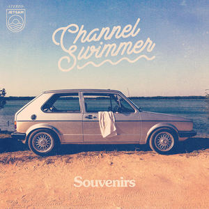Channel Swimmer - Poolside